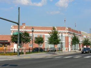 Atlantic Motor Company Building, Richmond, VA KMC Tax Credits Project