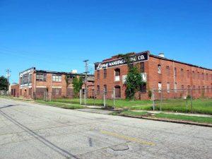 Long Lofts, Petersburg VA KMC Tax Credits Project