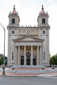 Cathedral of the Sacred Heart, Richmond Va