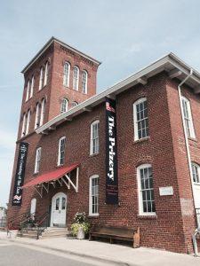 Prizery Summer Theatre-KMC Tax Credits Project