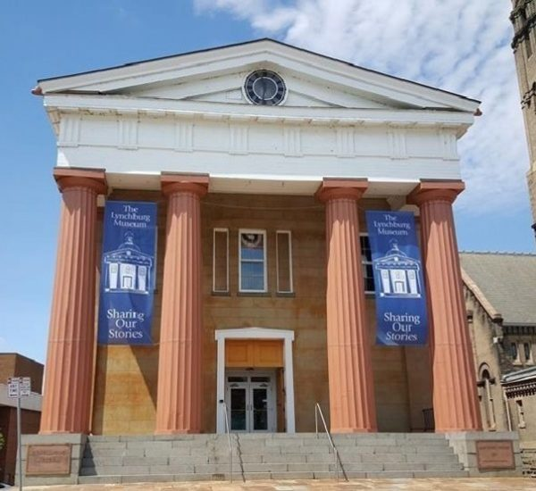 KMC_Tax_Credits_Historic-Preservation Funding - Historic Lynchburg Va Courthouse