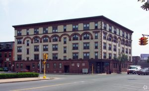 Northern Heights Apartments
