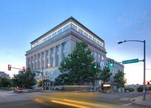 Oklahoma Heritage Building