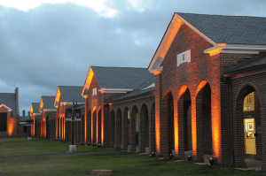 Lorton Workhouse Center, KMC Tax Credits Project