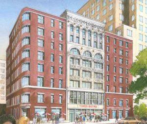 Hartford Lofts KMC Tax Creditd Project