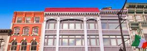 KMC Tax Credits Project Photos - Apartments