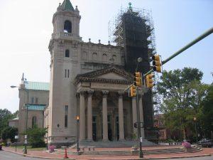 Sacred Heart Church, Richmond, Va