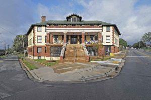 Ware Shoals Inn, KMC Tax Credits